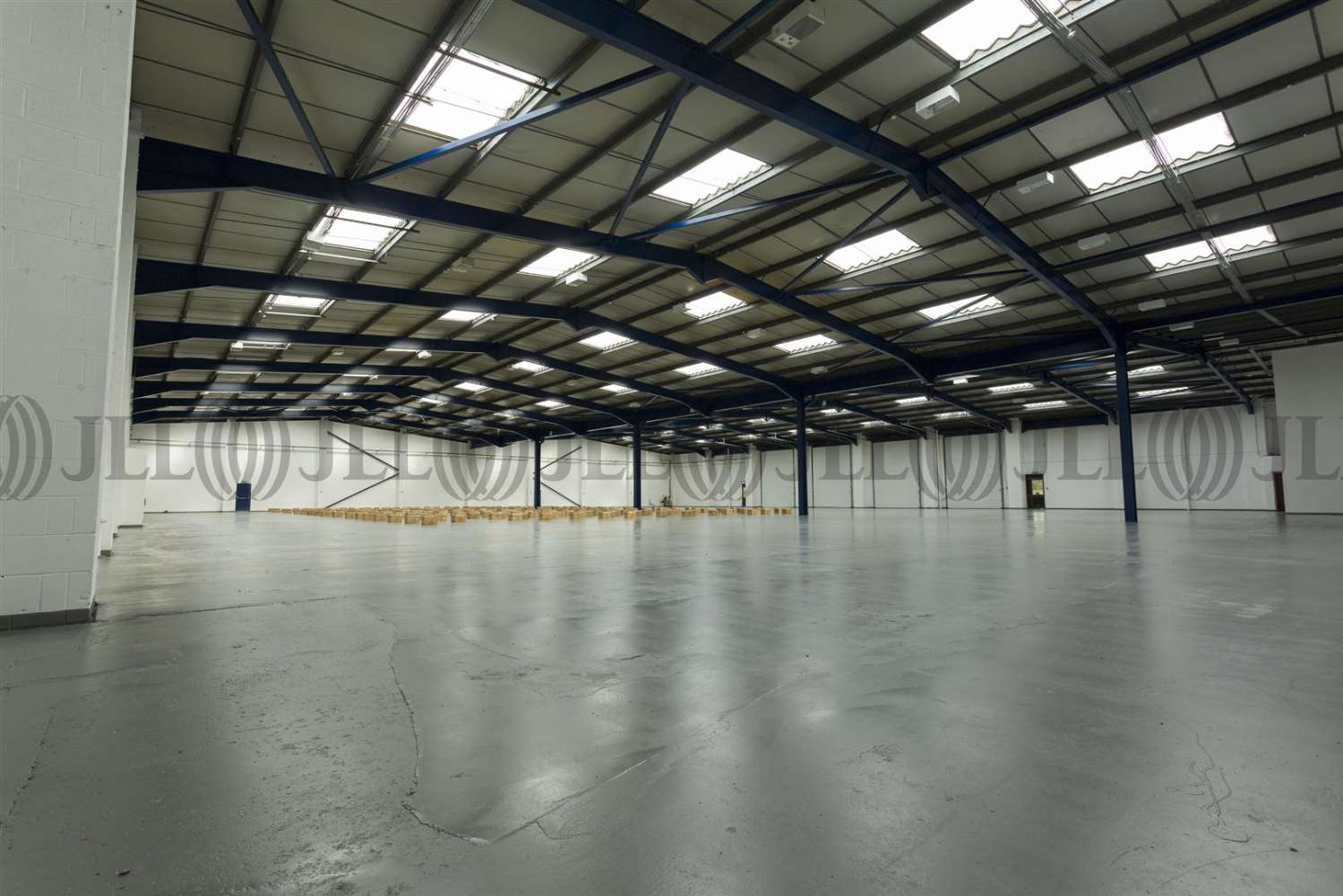 Industrial Leeds, LS12 6DN - Unit A Latchmore Park - 8028