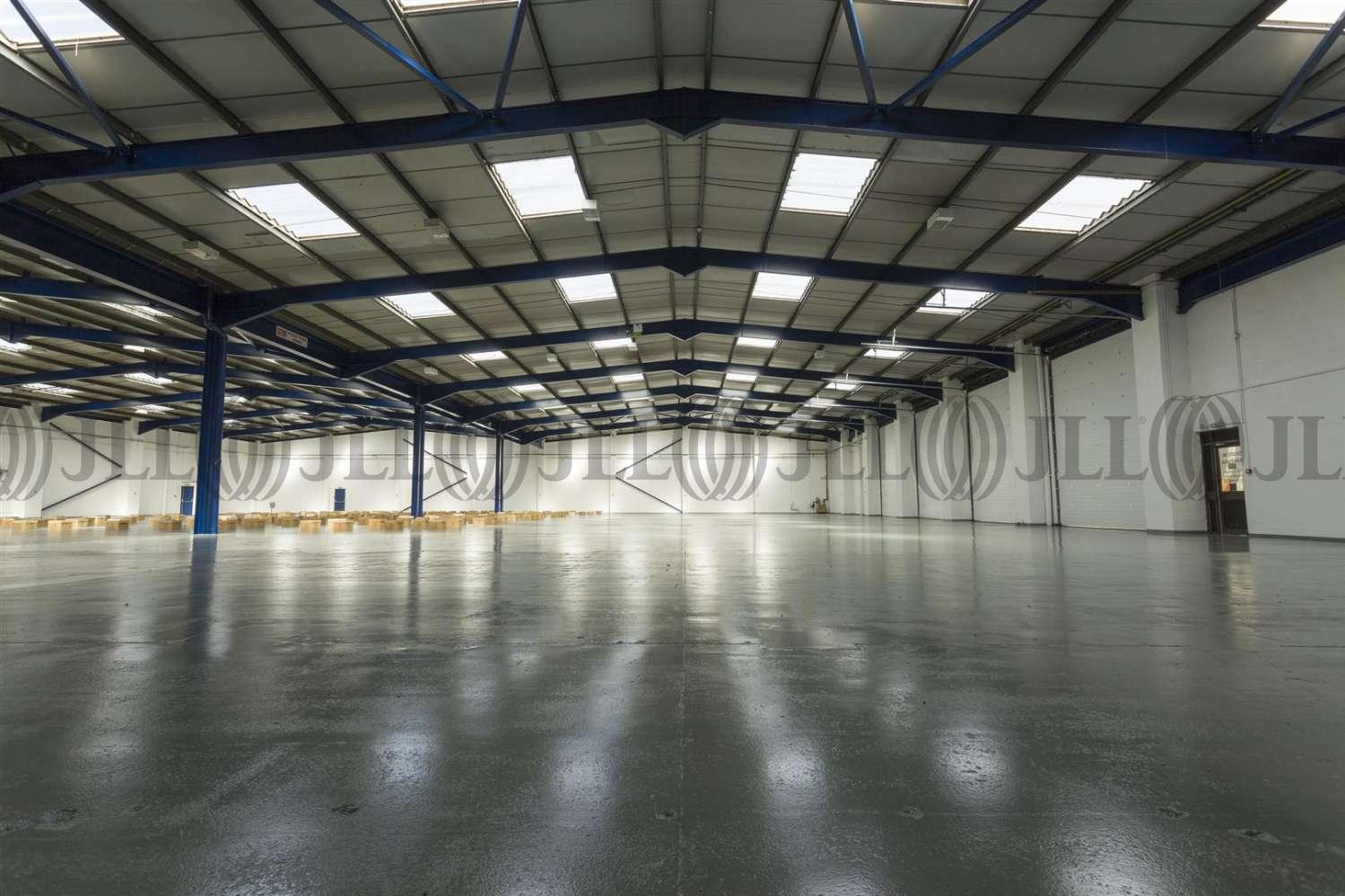 Industrial Leeds, LS12 6DN - Unit A Latchmore Park - 8037