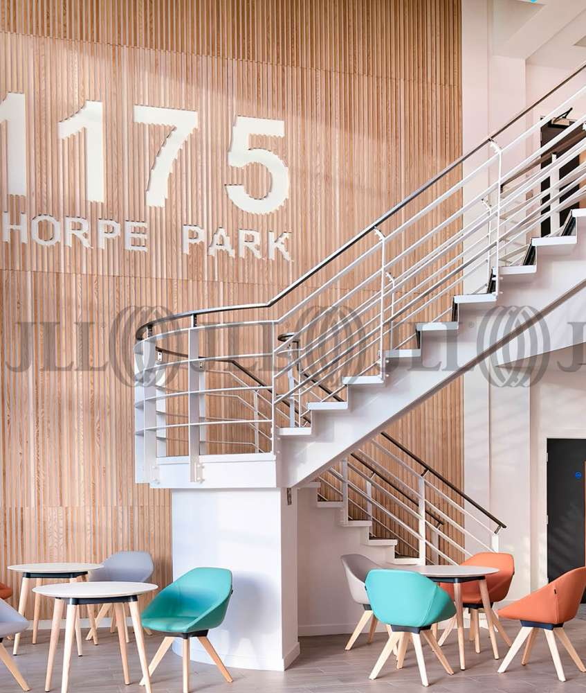 Office Leeds, LS15 8ZB - 1175 Thorpe Park, Century Way - 3