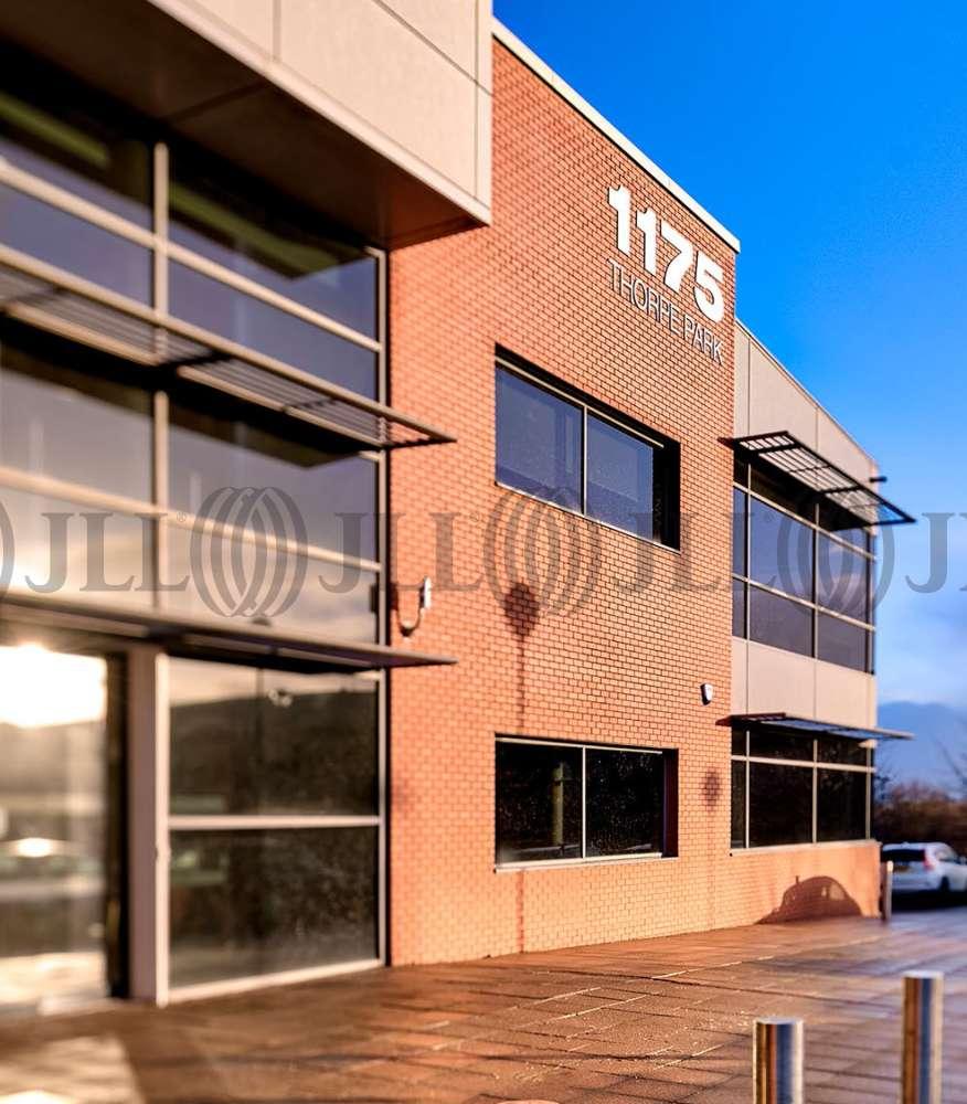 Office Leeds, LS15 8ZB - 1175 Thorpe Park, Century Way - 1