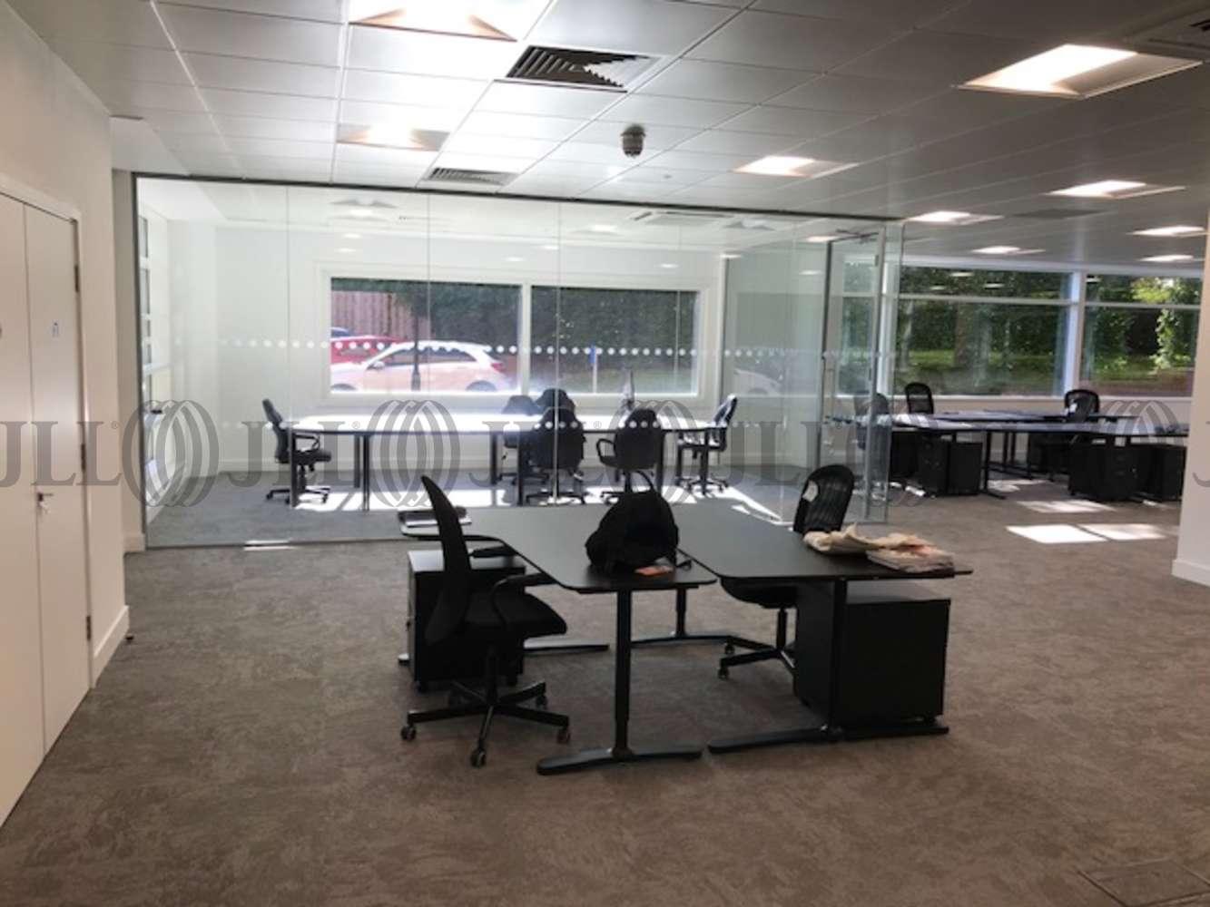 Office Leeds, LS15 8ZB - 1175 Thorpe Park, Century Way - 0144