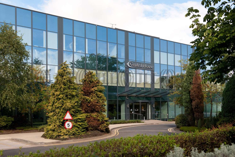 Office Harrogate, HG3 1UG - Central House - 5838