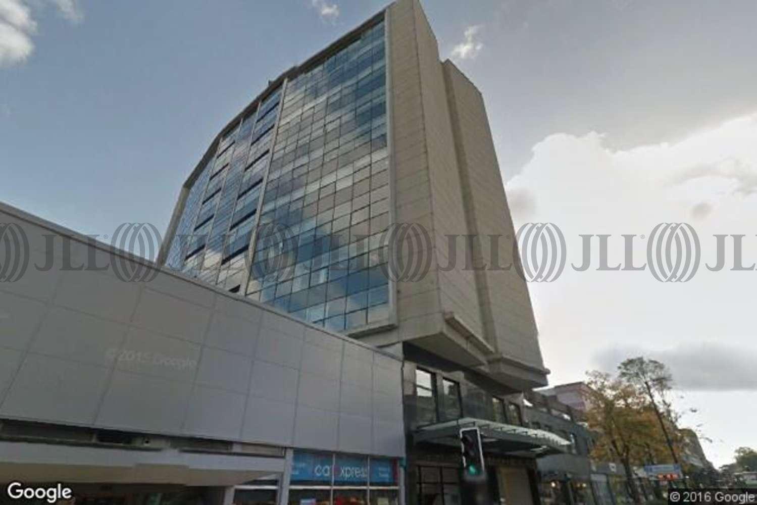Office Harrogate, HG1 1TS - The Exchange - 5684