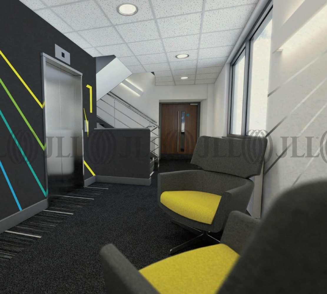 Office Harrogate, HG1 1SP - Copthall Bridge House - 9947