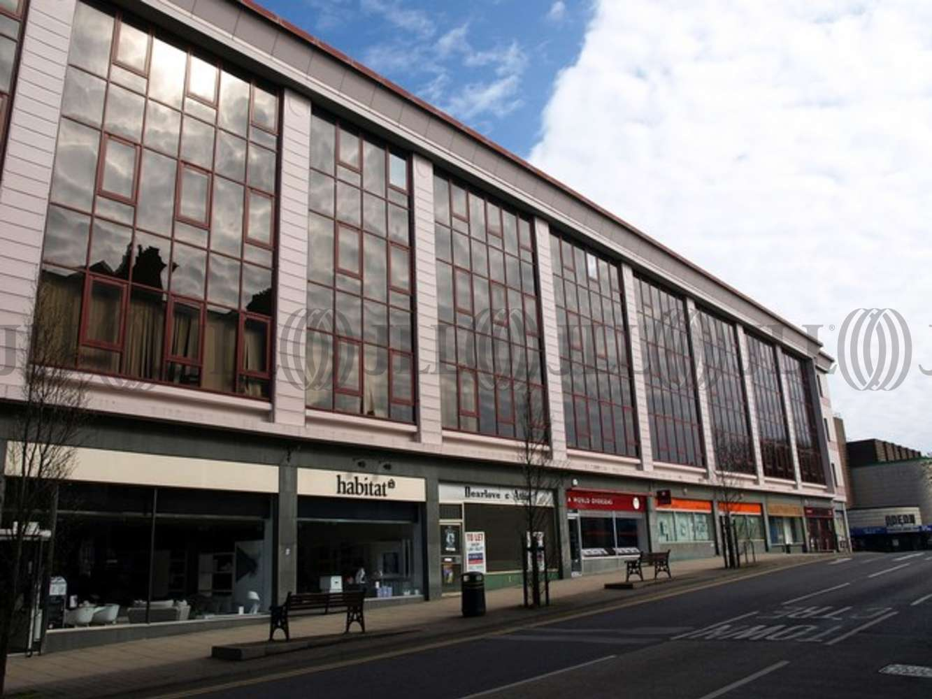 Office Harrogate, HG1 1SP - Copthall Bridge House - 9949