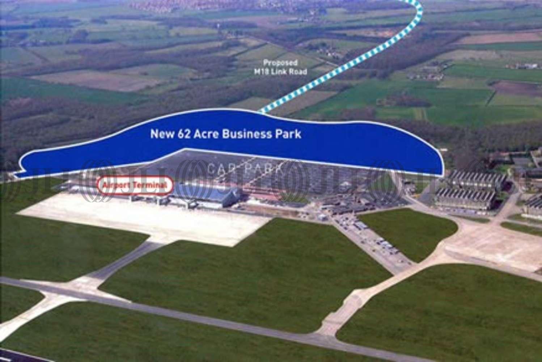 Land Doncaster, DN9 3RH - Robin Hood Airport  - 202841