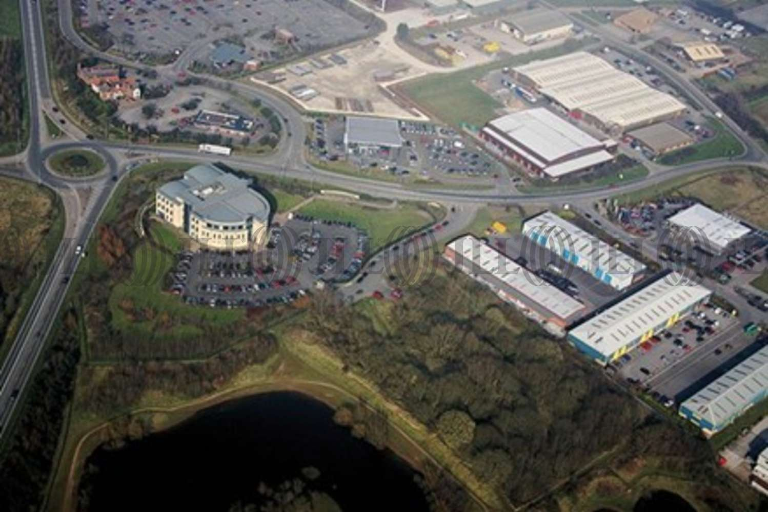 Land Scarborough, YO11 3YS - Scarborough Business Park  - 9974