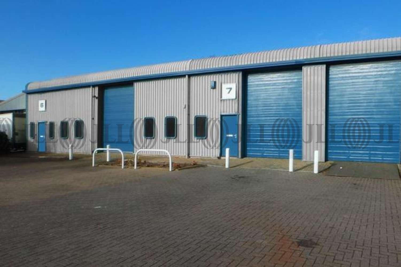 Industrial Taunton, TA2 8RX - Unit 6 & 7 Crown Close - 7