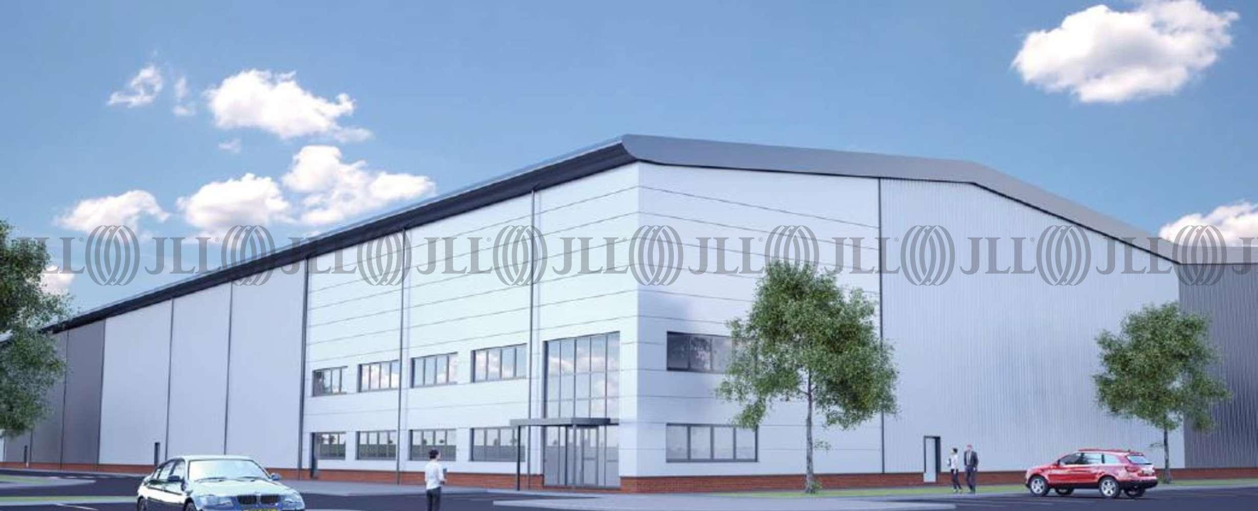 Industrial Swindon, SN3 4AD - Radway Point - 1