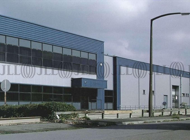 Industrial Swindon, SN2 8EA - Unit A & B 2274 Dunbeath Road - 2274