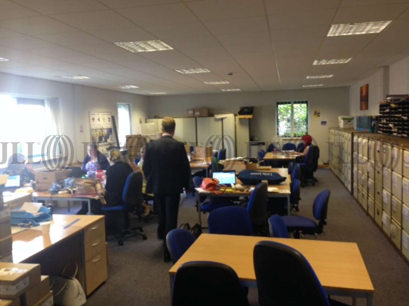 Office Leeds, LS12 6UB - Unit 11 United Business Park  - 5