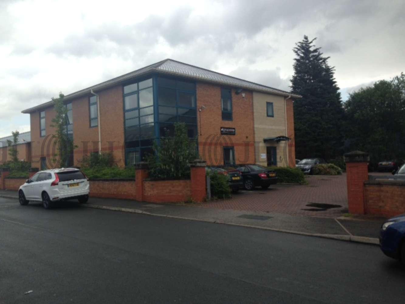Office Leeds, LS12 6UB - Unit 11 United Business Park  - 29