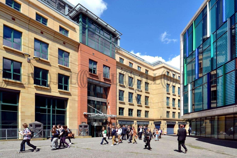 Office Edinburgh, EH3 8LL - Exchange Crescent - 5336