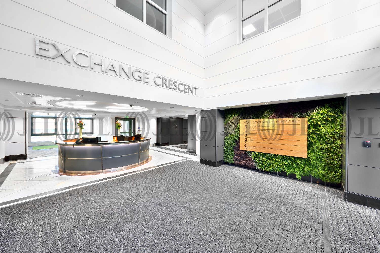 Office Edinburgh, EH3 8LL - Exchange Crescent - 016