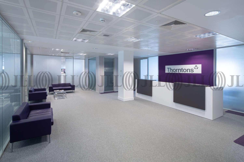 Office Edinburgh, EH3 8LL - Exchange Crescent - 012