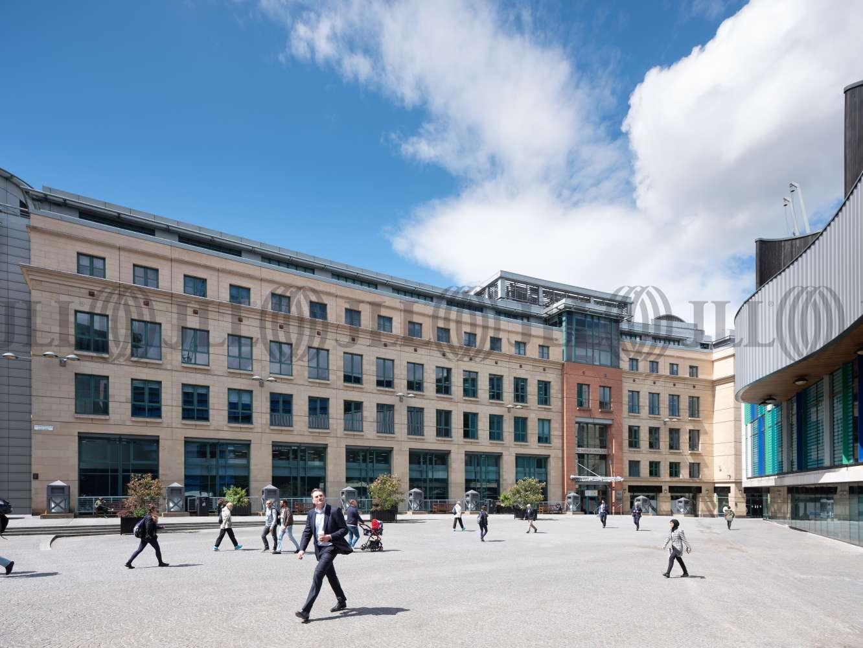 Office Edinburgh, EH3 8LL - Exchange Crescent - 048