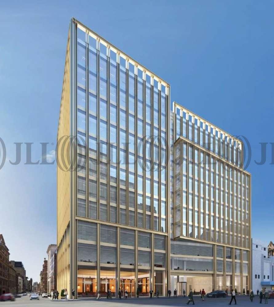 Office Glasgow, G2 1RW - 1 West Regent Street - 1