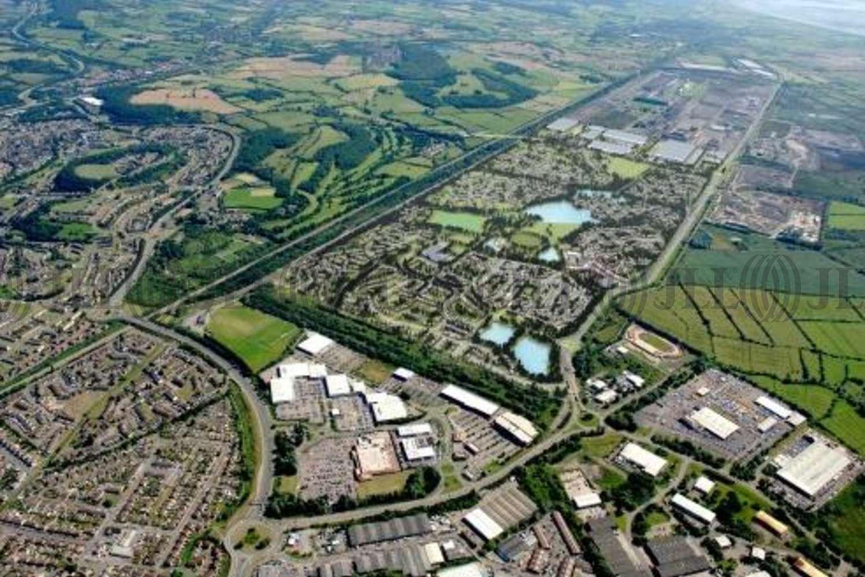 Industrial Newport, NP19 4QZ - Units 2 & 3, St Modwen Park - 2