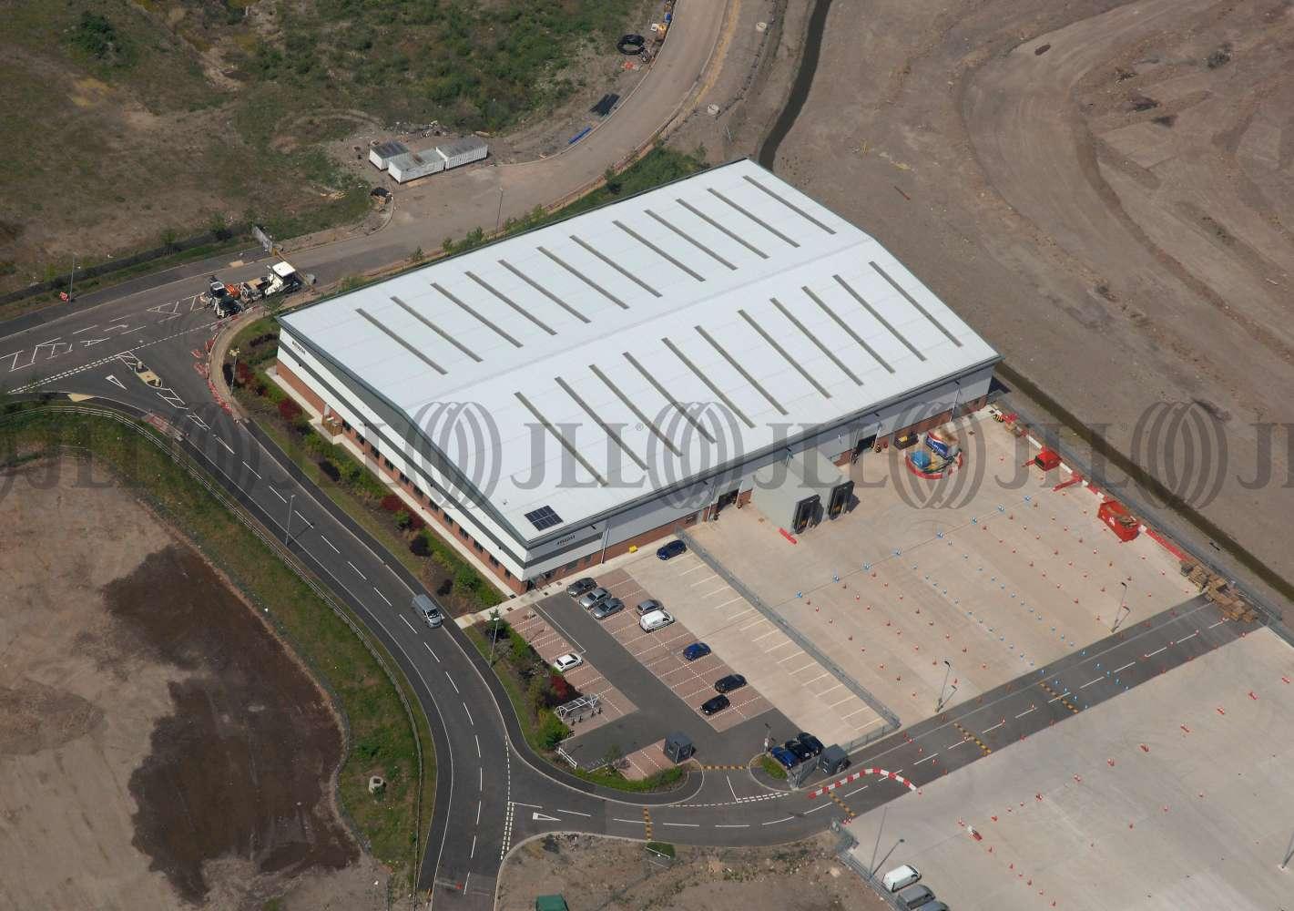 Industrial Newport, NP19 4QZ - Units 2 & 3, St Modwen Park - 2964