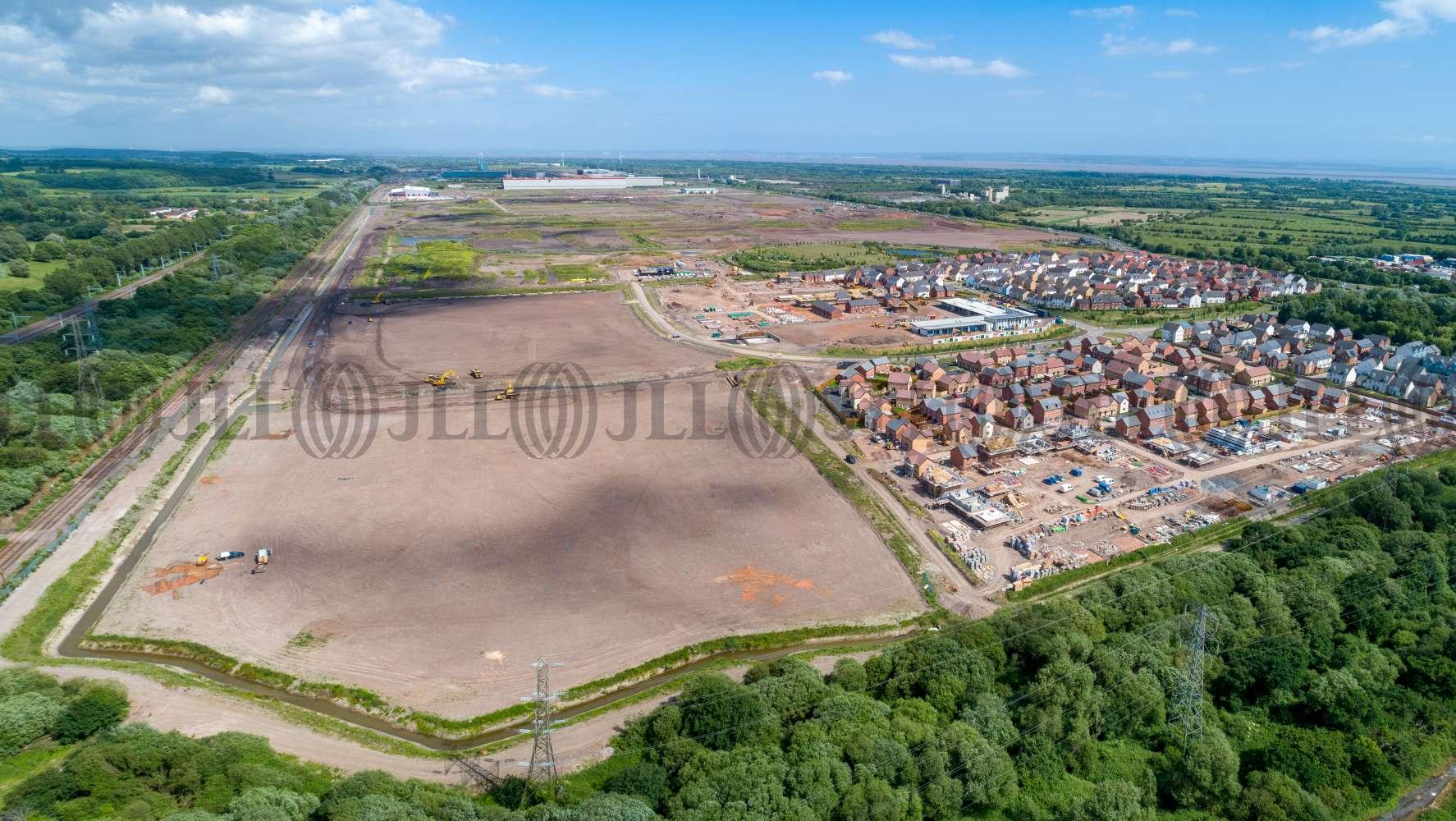 Industrial Newport, NP19 4QZ - Units 2 & 3, St Modwen Park - 0032