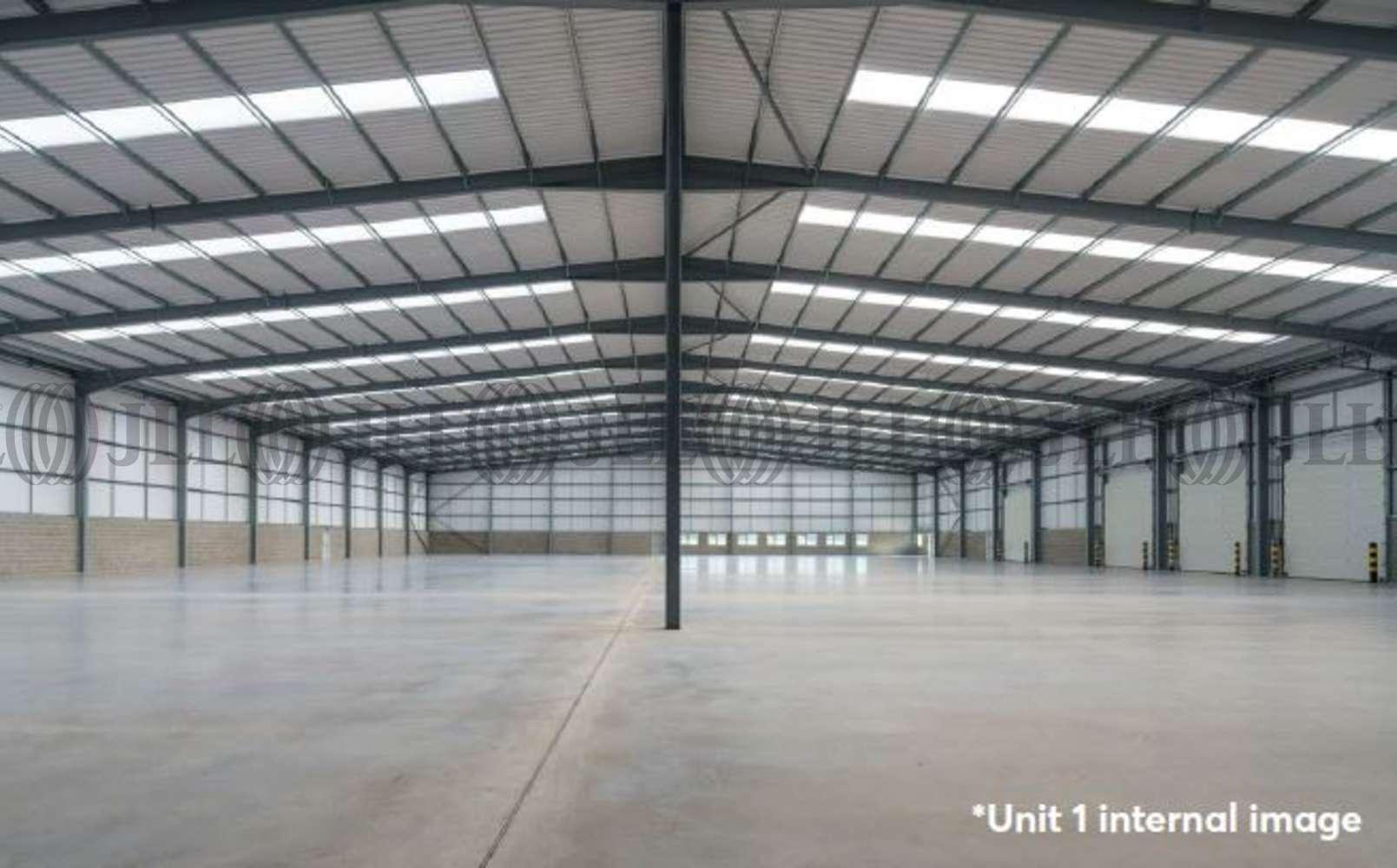 Industrial Newport, NP19 4QZ - Units 2 & 3, St Modwen Park - 1