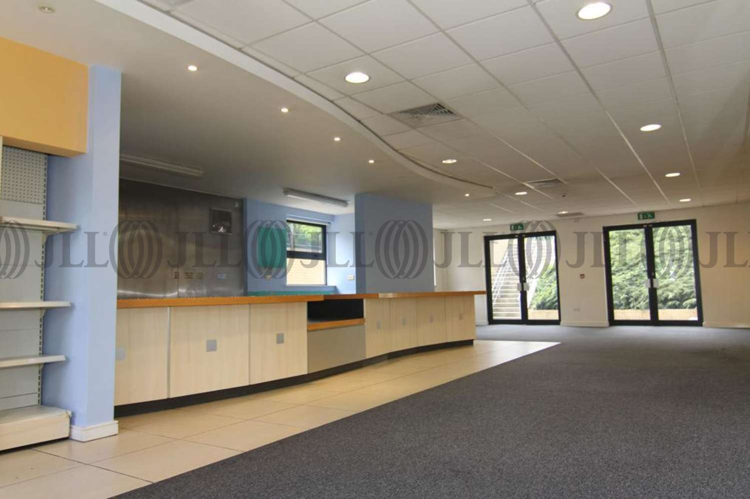 Office Cwmbran, NP44 3HR - Ty Gwent - 8466