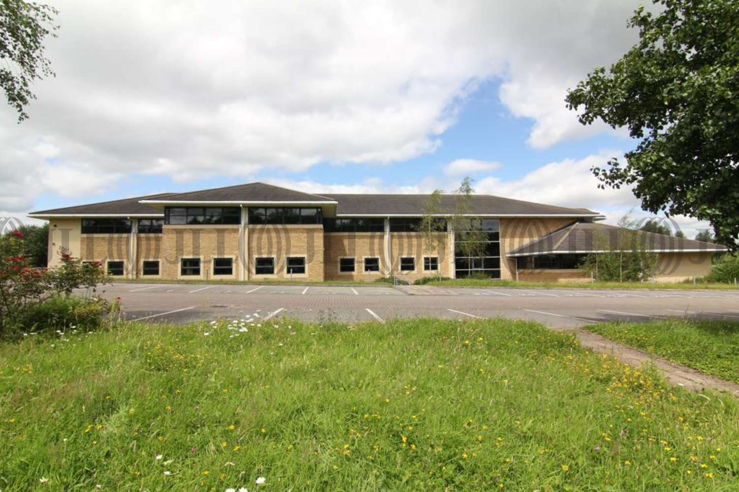 Office Cwmbran, NP44 3HR - Ty Gwent - 8512