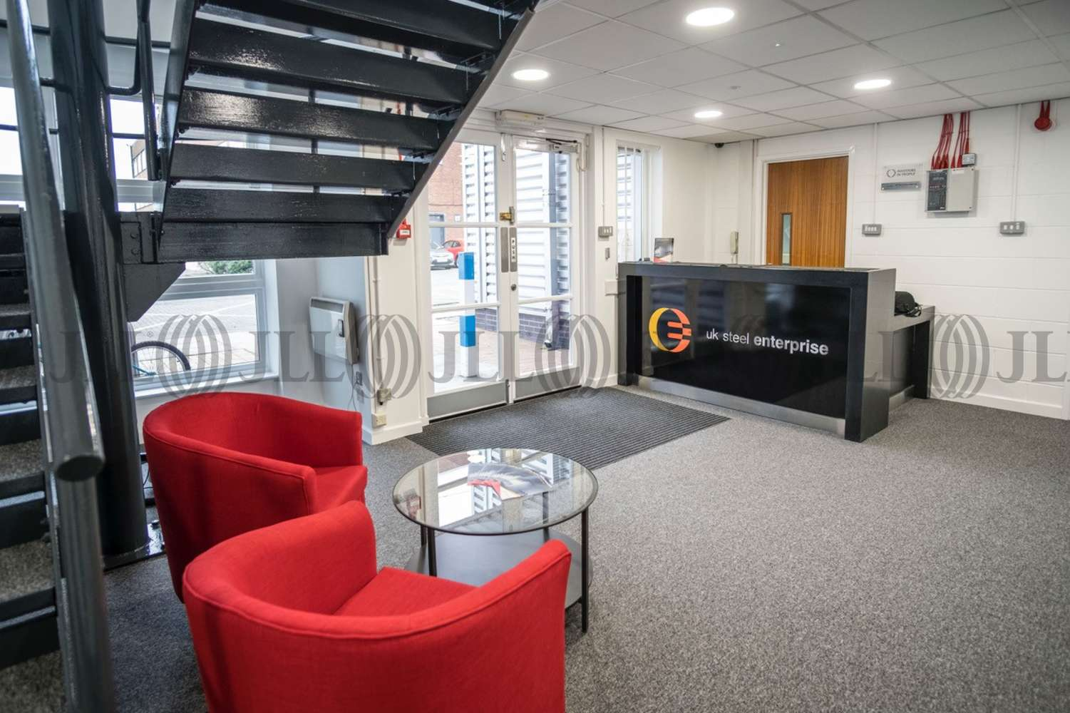 Office Cardiff, CF24 5BS - Cardiff Bay Business Centre - 1