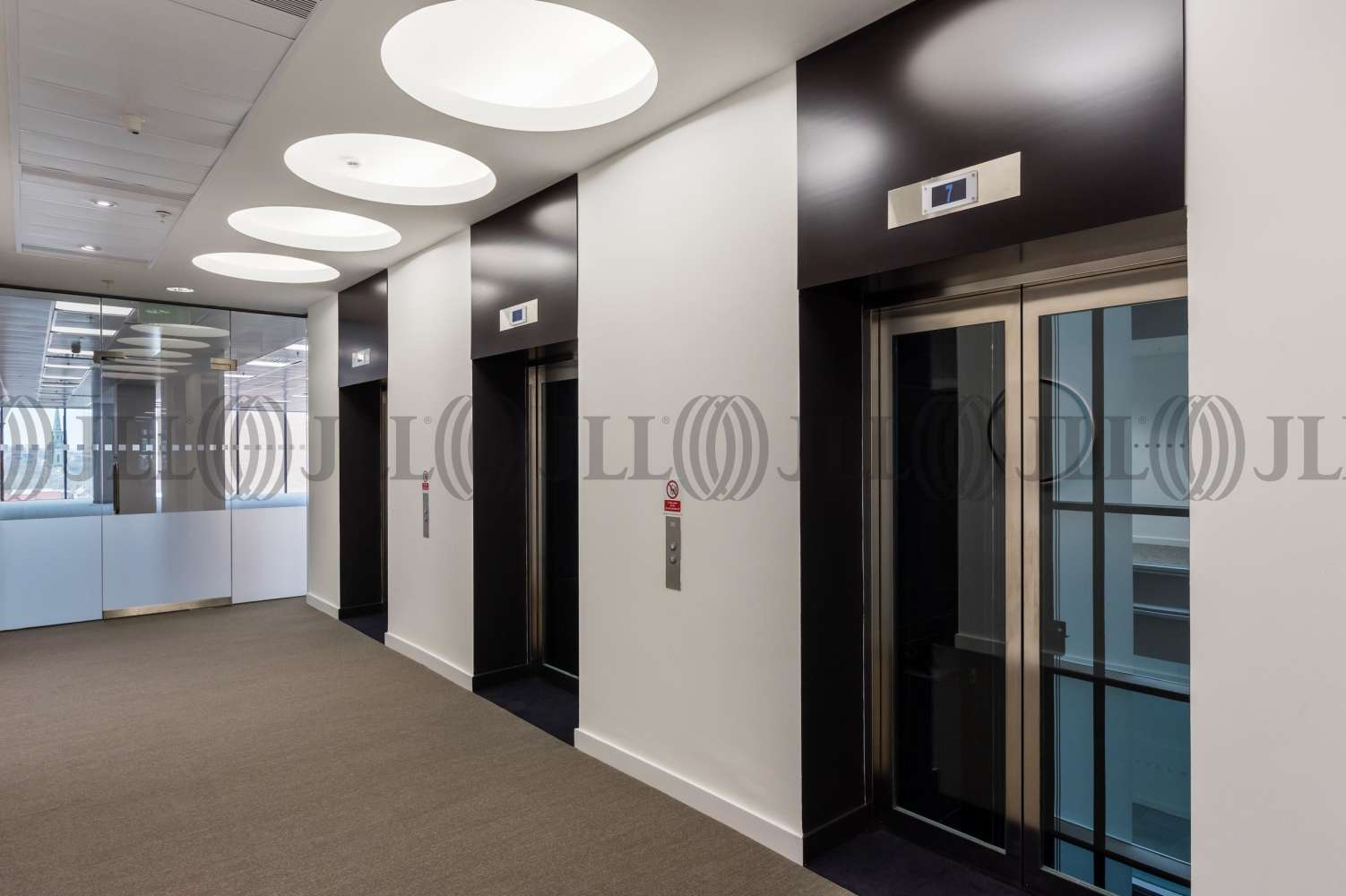 Office Birmingham, B3 2ES - 134 Edmund Street - 309