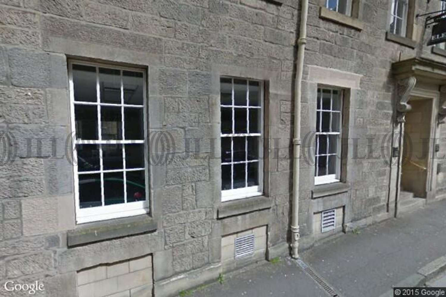 Office Edinburgh, EH2 1DF - Eleven Thistle Street - 976