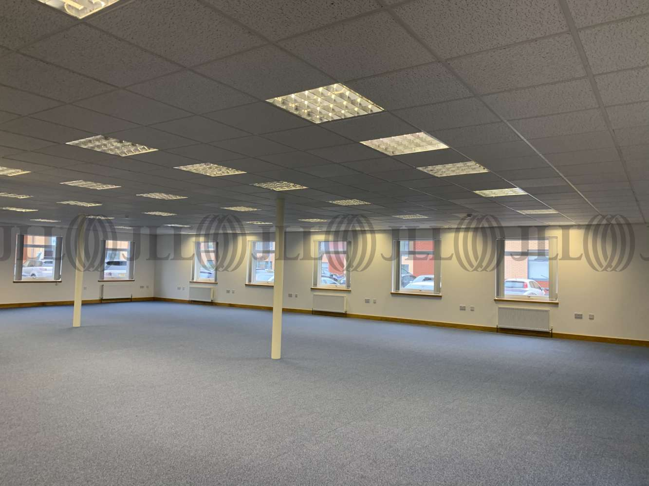 Office Hamilton, ML3 0FD - Pavilion 3, Bothwell Bridge Business Park - 9046