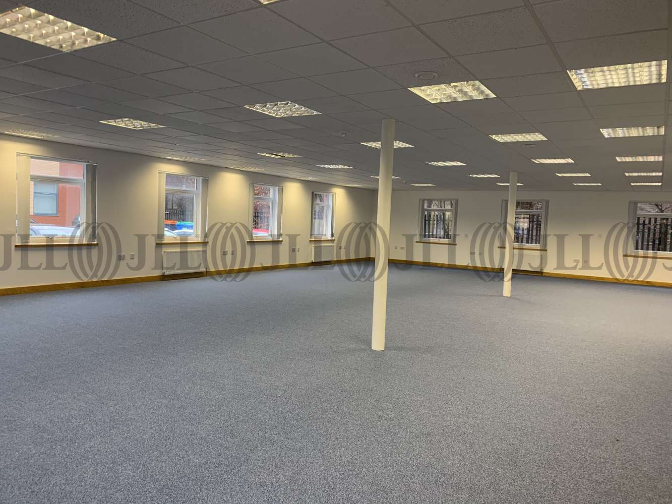 Office Hamilton, ML3 0FD - Pavilion 3, Bothwell Bridge Business Park - 0252