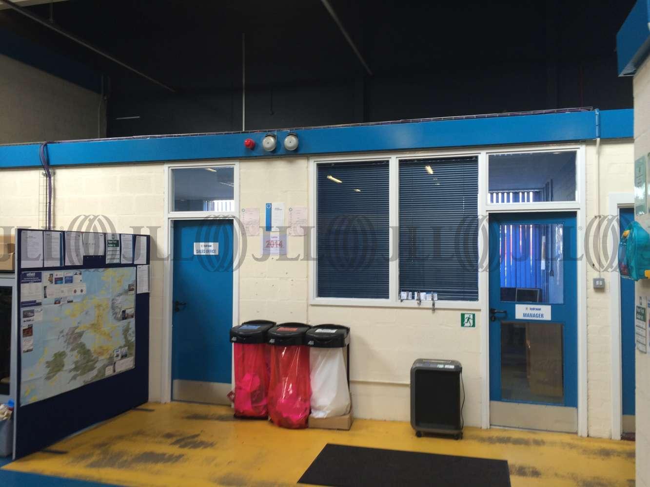 Industrial Broxburn, EH52 5NF - Unit 5 Freskyn Place - 7564