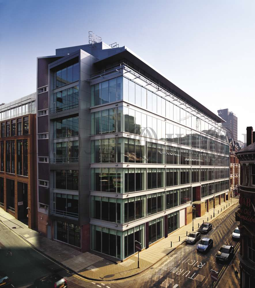Office Birmingham, B3 2TA - Interchange Place - 66092