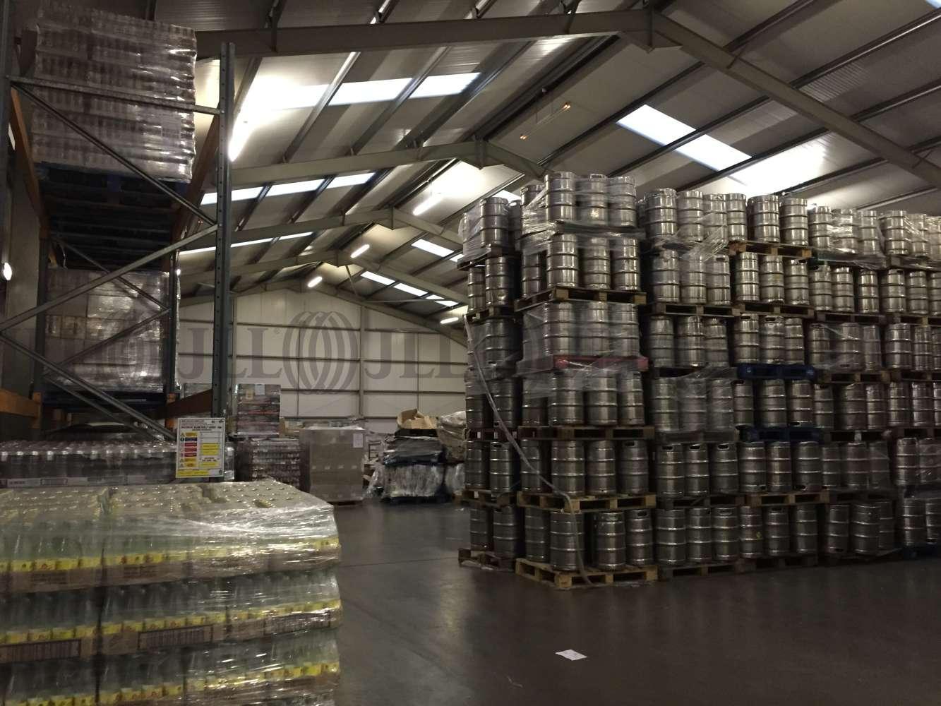Industrial Dunbar, EH42 1RS - Belhaven Brewery Site - 2898