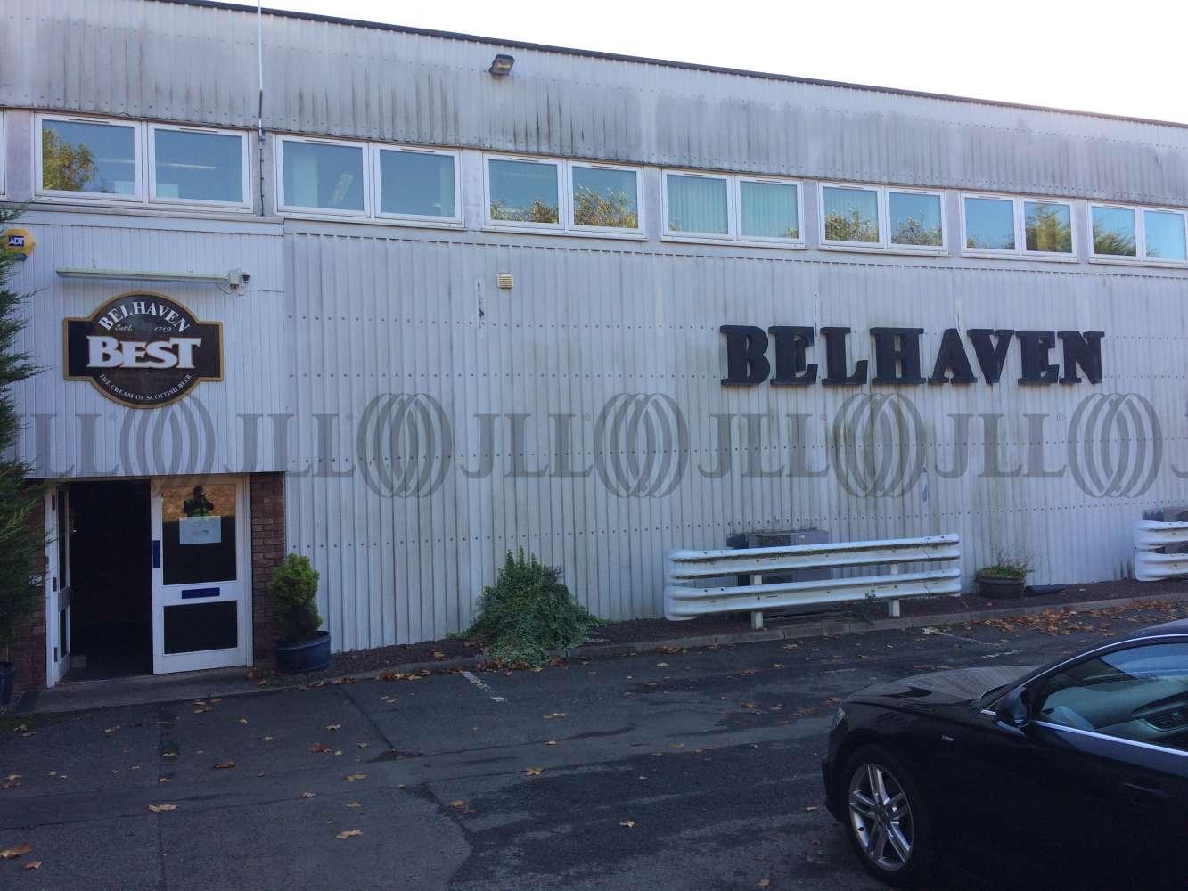 Industrial Dunbar, EH42 1RS - Belhaven Brewery Site - 0098