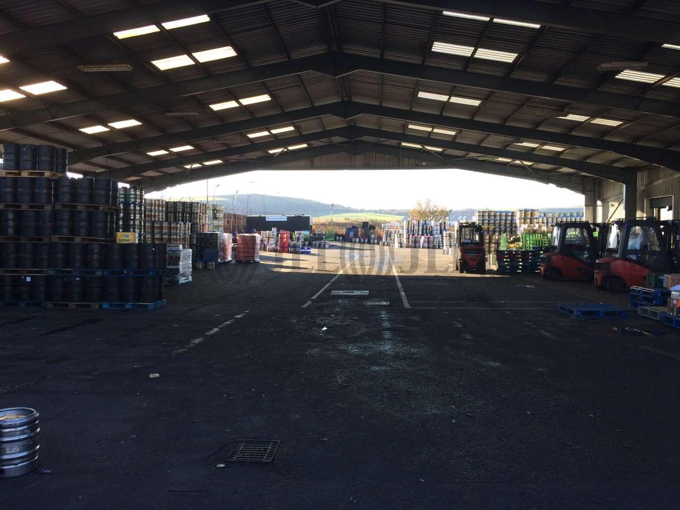 Industrial Dunbar, EH42 1RS - Belhaven Brewery Site - 0124