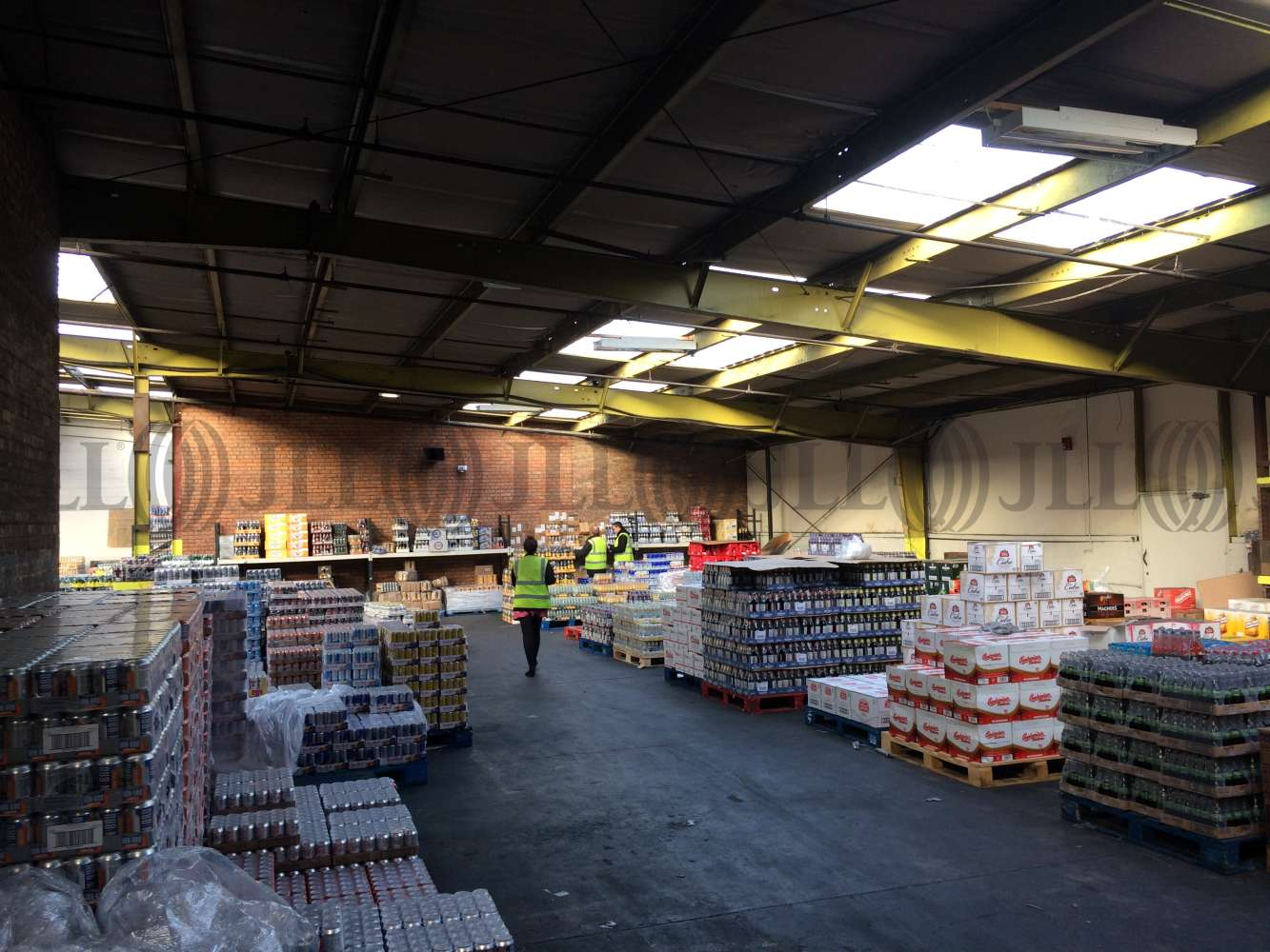 Industrial Dunbar, EH42 1RS - Belhaven Brewery Site - 0118