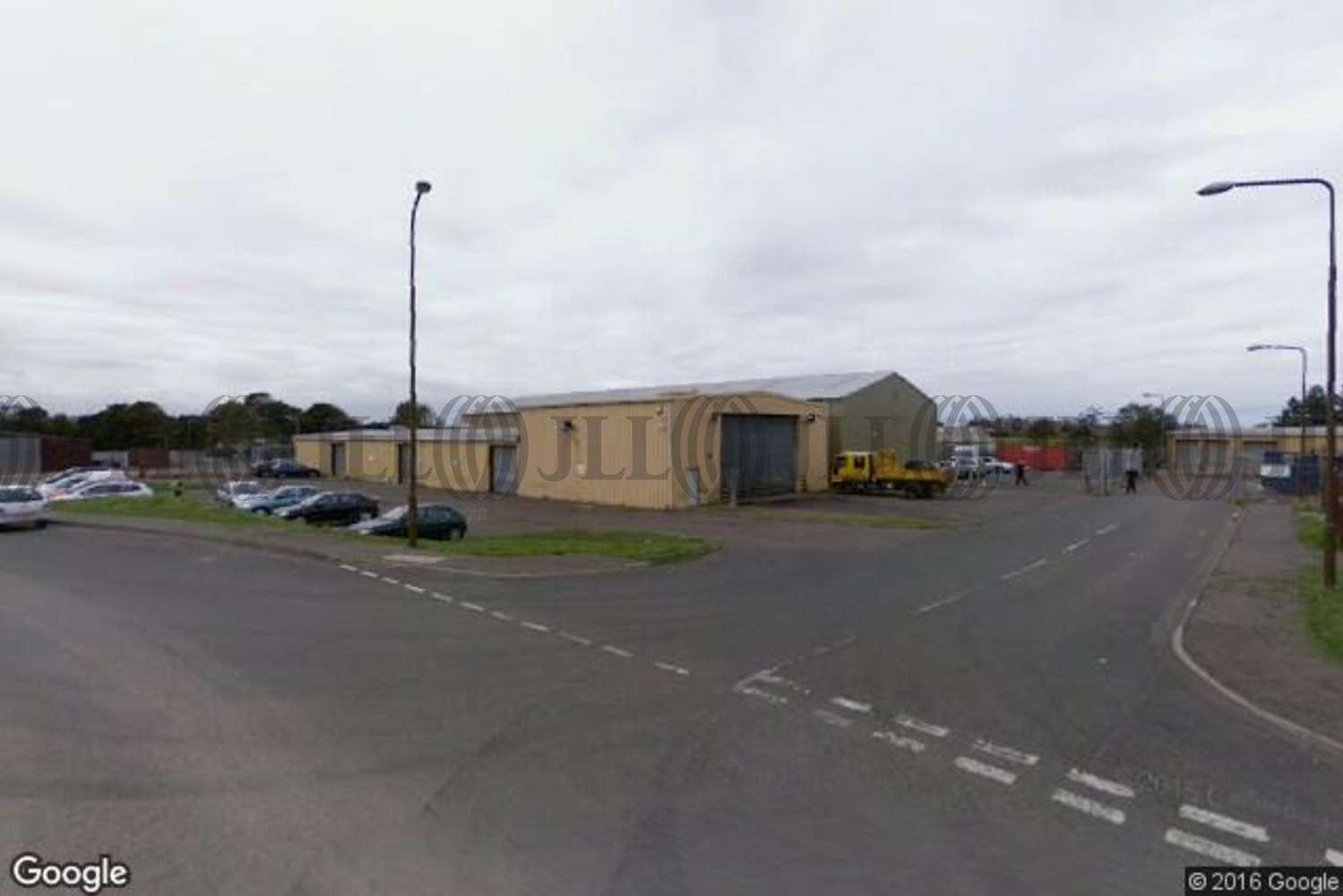 Industrial Dunbar, EH42 1RS - Belhaven Brewery Site - 7032