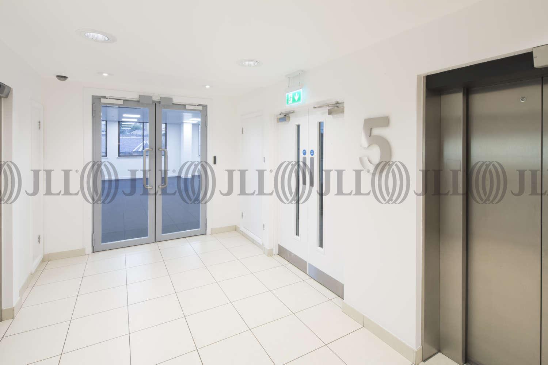 Office Glasgow, G2 4GZ - 225 Bath Street - 015