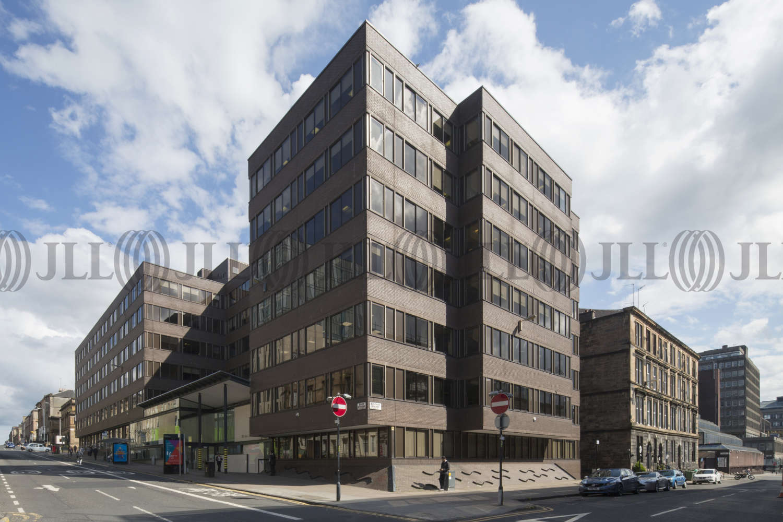 Office Glasgow, G2 4GZ - 225 Bath Street - 002
