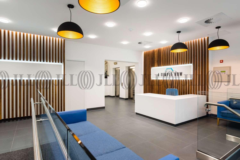Office Birmingham, B2 5HG - 4 Temple Row - 23