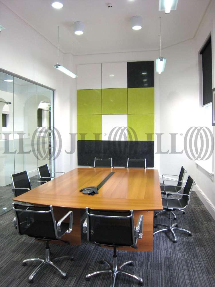 Office Birmingham, B2 5TB - 11 Waterloo Street - 1072
