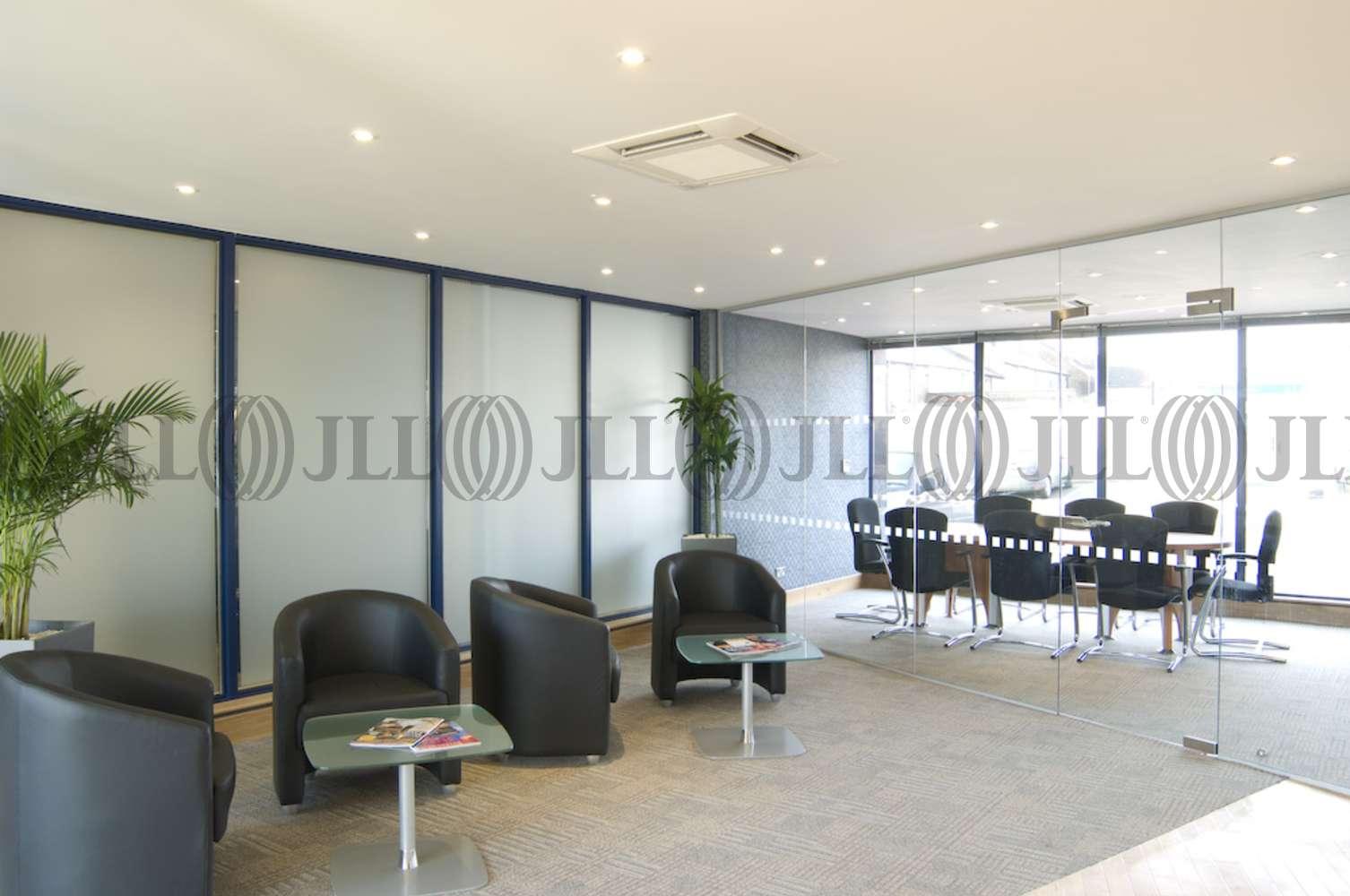 Office Oldbury, B68 0NP - TriGate
