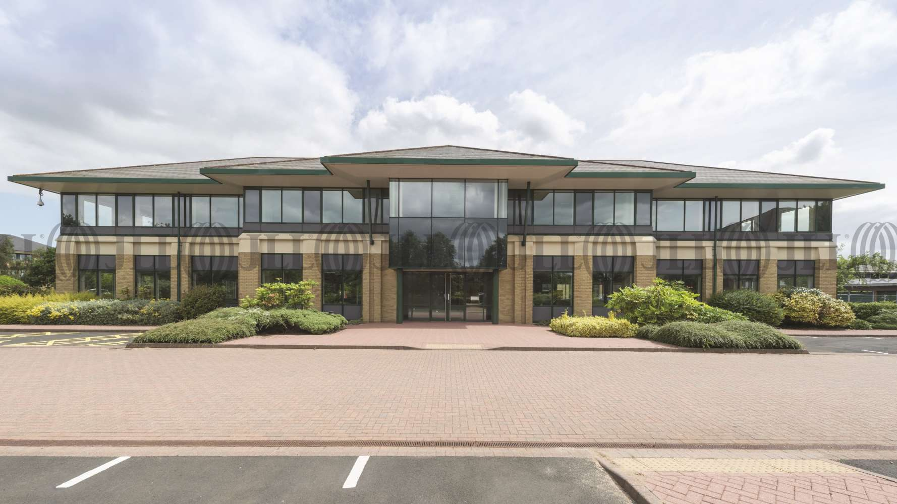 Office Birmingham, B37 7YN - 2940 Trident Court, Birmingham Business Park - 66766