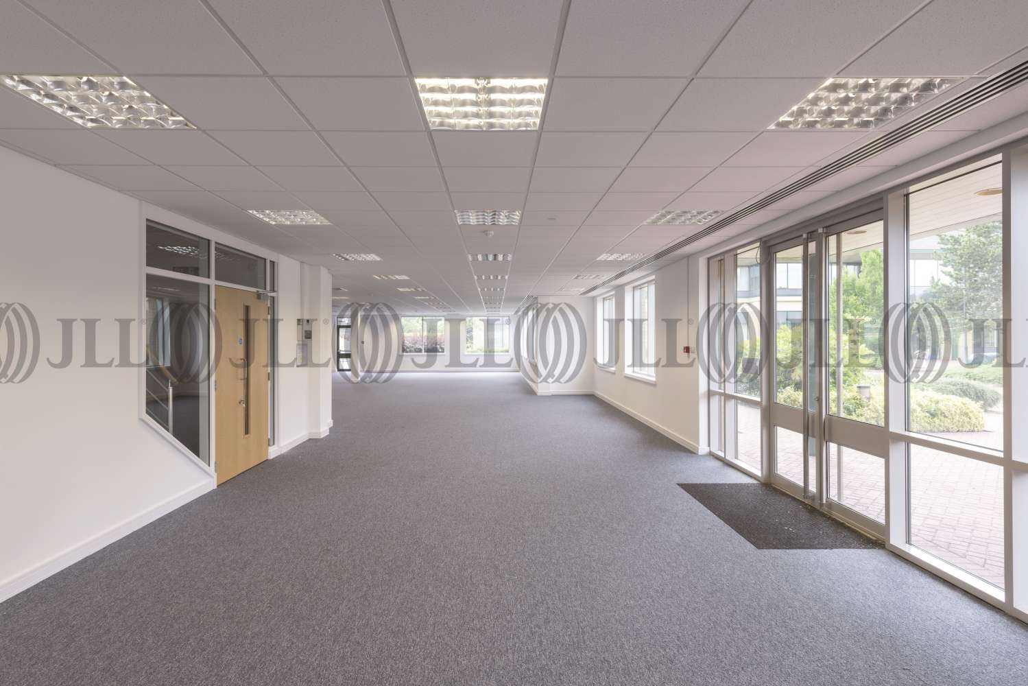 Office Birmingham, B37 7YN - 2940 Trident Court, Birmingham Business Park - 3