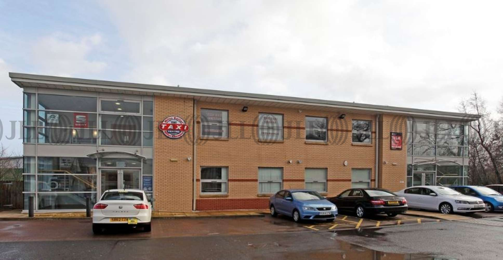 Office Glasgow, PA3 2AY - Pavilion 4, Glasgow Airport Business Park