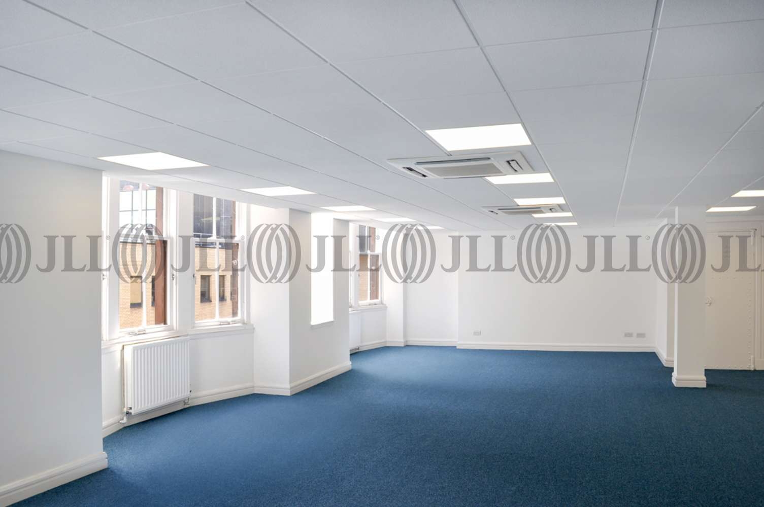 Office Glasgow, G2 2LB - Turnberry House - 1503