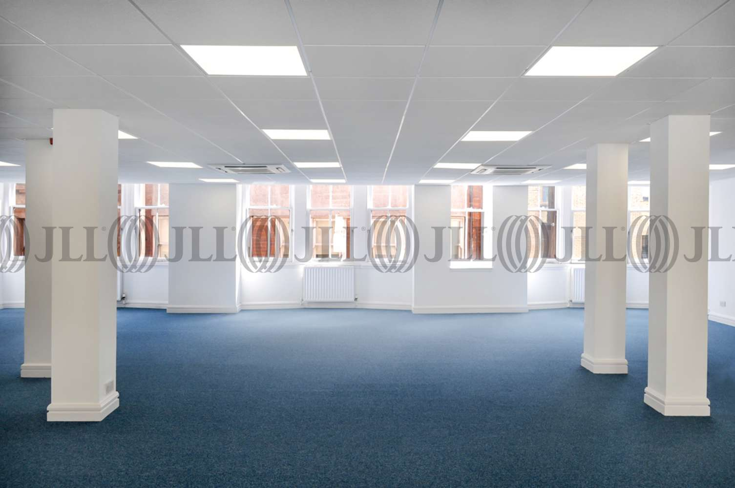 Office Glasgow, G2 2LB - Turnberry House - 1506