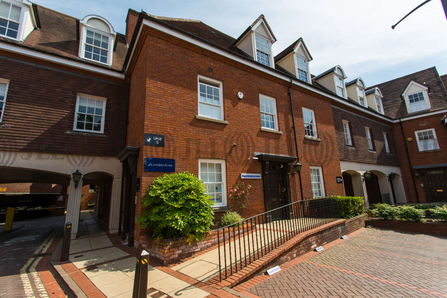 Office Solihull, B91 3DA - 5 The Courtyard - 01072018042